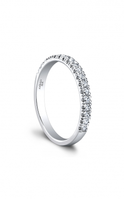 Jeff Cooper Wedding Band Tandem Collection Tate 1608B1.7 product image