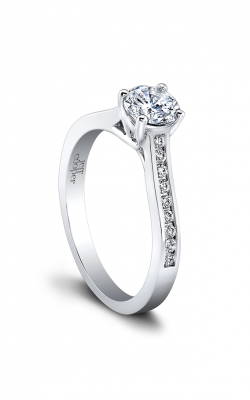 Jeff Cooper Engagement Ring Ever Collection Elise 3347 product image