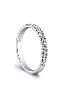 Jeff Cooper Ladies Wedding Band Tandem Collection Tate 1608B1.5 product image