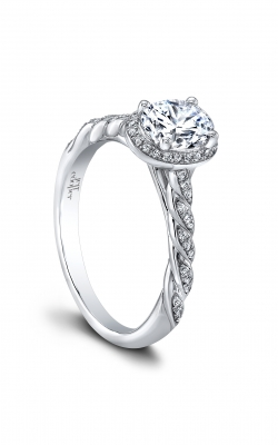 Jeff Cooper Engagement Ring Lumiere Collection 3365/OV7x5 product image
