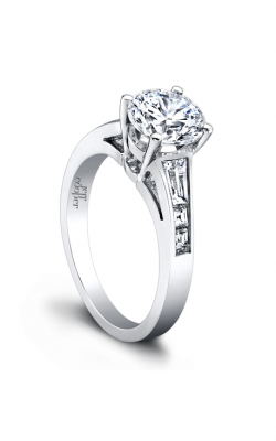 Jeff Cooper Engagement Ring Nikole Collection Naomi 3100 product image