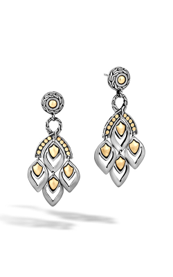 John Hardy Legends Naga Chandelier Earrings EZ65263 product image