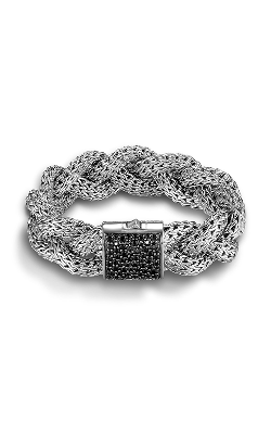 John Hardy Classic Chain Collection Bracelet BBS991051BLS product image