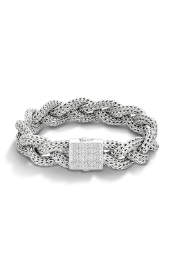 John Hardy Classic Chain Collection Bracelet BBP99104DI product image