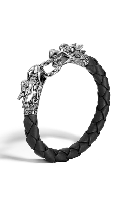 John Hardy Naga Collection Bracelet BB65089BL product image