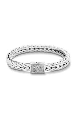 John Hardy Classic Chain Collection Bracelet BMP9651DI product image