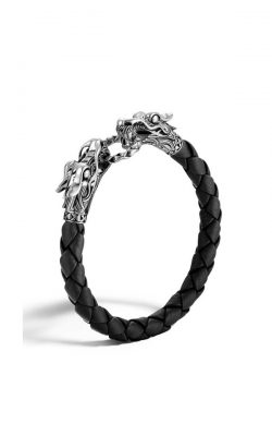 John Hardy Naga Collection Bracelet BM65089BL product image