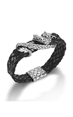 John Hardy Naga Collection Bracelet BM65452BL product image