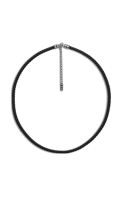 John Hardy Dot Collection Necklace NB94634BL product image