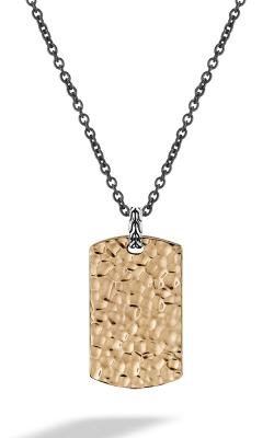 John Hardy Palu Collection Necklace NB7102SSOZ product image