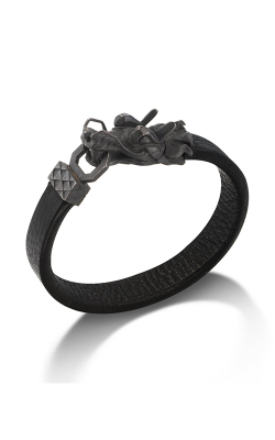 John Hardy Naga Collection Bracelet BM65732BL product image