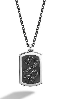 John Hardy Naga Collection Necklace NB65730M product image