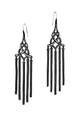 John Hardy Classic Chain Collection Earrings EBP993692RTDI product image