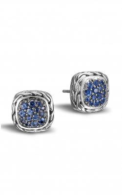 John Hardy Classic Chain Collection Earring EBS92372BSP product image
