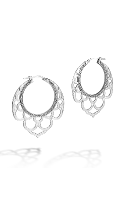 John Hardy Naga Earrings EB65790 product image