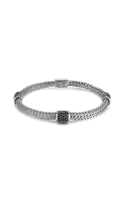 John Hardy Classic Chain Collection Bracelet BBS9694BLSXM product image