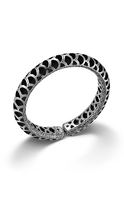 John Hardy Naga Collection Bracelet CN65917BL product image