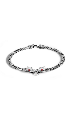 John Hardy Naga Collection Bracelet BBS6510411AFRB product image