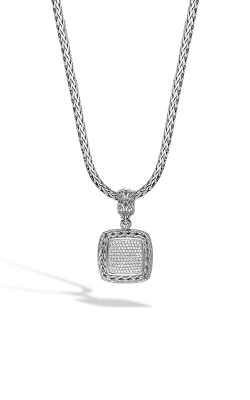 John Hardy Classic Chain Collection Necklace HBP92371DI product image