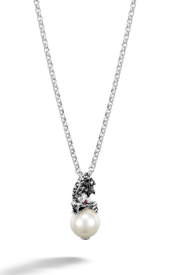 John Hardy Naga Collection Necklace NBS659651AFRBBLS product image