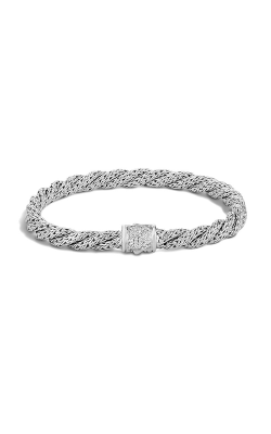John Hardy Classic Chain Collection Bracelet BBP996972DI product image
