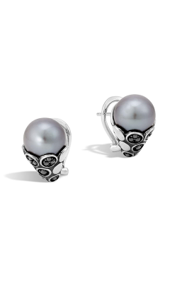 John Hardy Dot Collection Earring EBS392924BLS product image