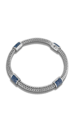 John Hardy Classic Chain Collection Bracelet BBS9694BSP product image