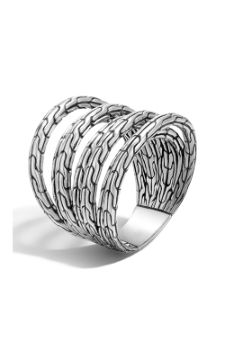 John Hardy Classic Chain Collection Fashion Ring RB999530 product image