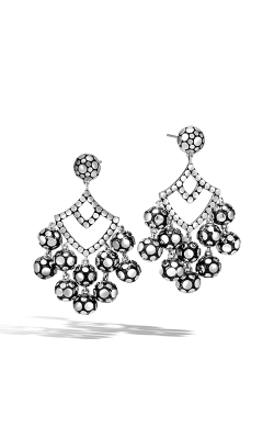 John Hardy Dot Collection Earrings EB3974 product image