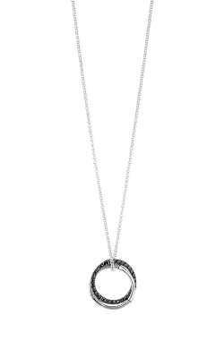 John Hardy Bamboo Collection Necklace NBS58964BLS product image