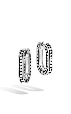 John Hardy Dot Collection Earrings EB3987 product image
