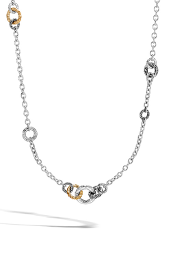 John Hardy Classic Chain Collection Necklace NZ999598 product image