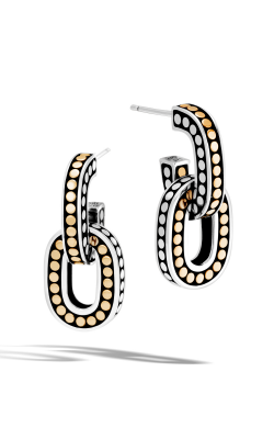 John Hardy Dot Collection Earrings EZ3998 product image