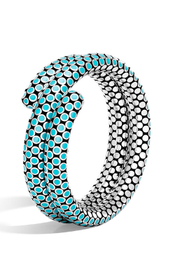 John Hardy Dot Collection Bracelet BN33716TQ product image