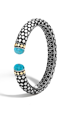 John Hardy Dot Collection Bracelet CZS39111TQ product image
