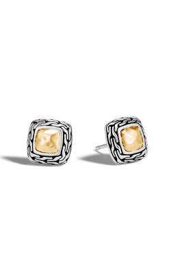 John Hardy Classic Chain Collection Earrings EZ96150 product image