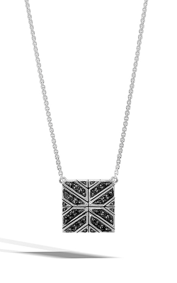 John Hardy Modern Chain Collection Necklace NBS9995954BLS product image