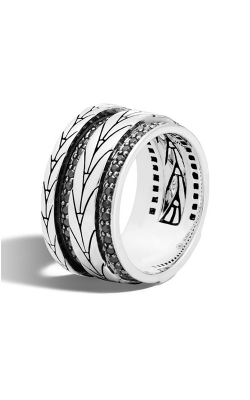 John Hardy Classic Chain Collection Fashion Ring RBS932734BLS product image