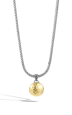 John Hardy Dot Necklace NZ7158X18-20 product image