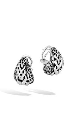 John Hardy Classic Chain Earring EB90372 product image