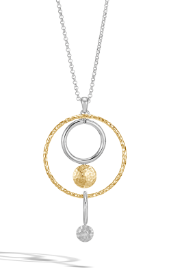 John Hardy Dot Necklace NZ34007X34-36 product image
