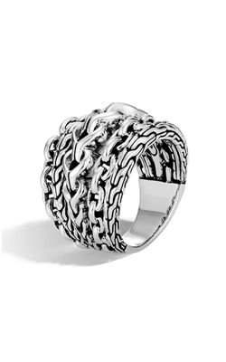 John Hardy Classic Chain Fashion ring RB90378X7 product image