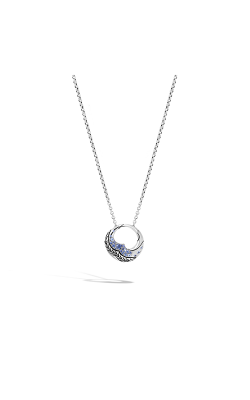 John Hardy Lahar Necklace NBS440574BSPX16-18 product image