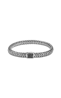 John Hardy Classic Chain Bracelet BBS90422RVDI2BLSXM product image