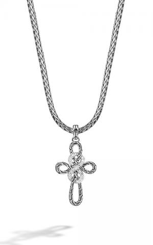 John Hardy Classic Chain Collection HBP993682DI