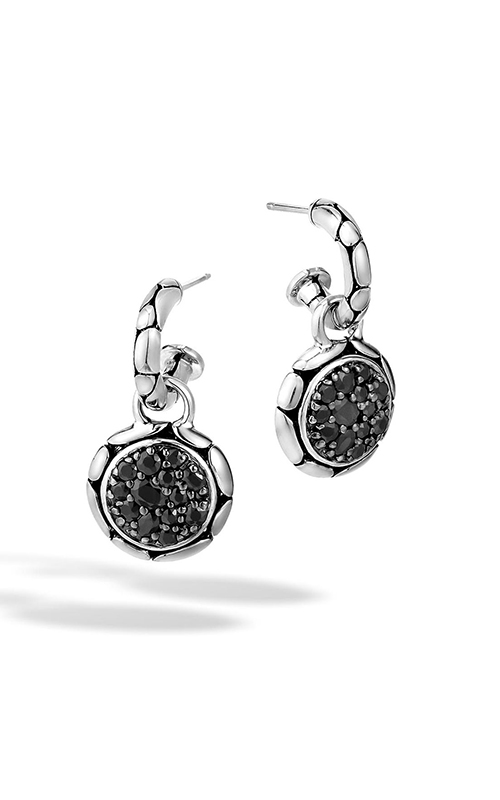 John Hardy Kali Earrings EBS20257BLS product image