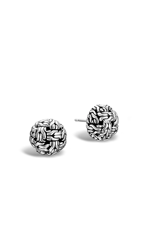 John Hardy Classic Chain Collection Earrings EB99282 product image