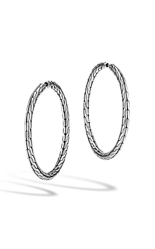 John Hardy Classic Chain Earring EB99254 product image