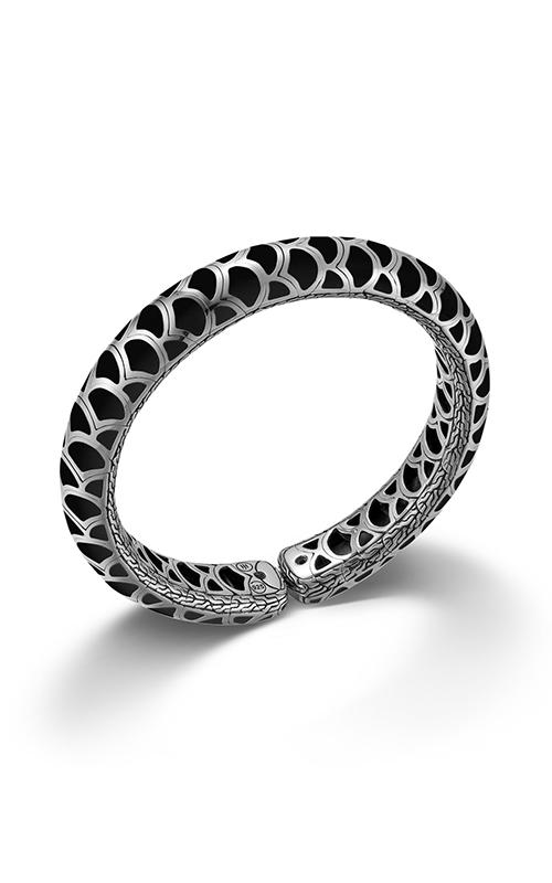 John Hardy Naga Collection Bracelet CN65917BL product image