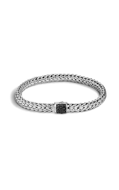 John Hardy Classic Chain Bracelet BBS9042BLSXM product image